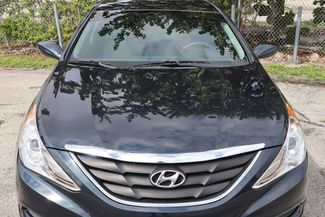 2013 Hyundai Sonata GLS Hollywood, Florida 36