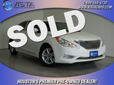 2013 Hyundai Sonata GLS in Houston, Texas