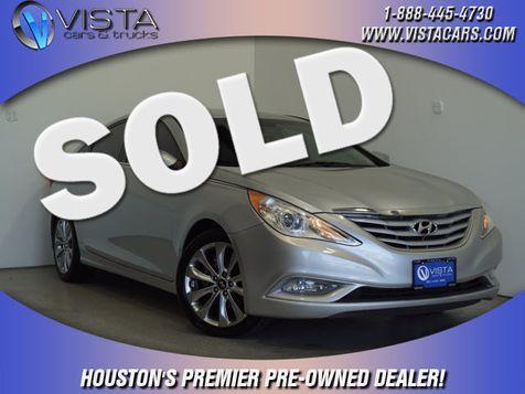 2013 Hyundai Sonata GLS in Houston, Texas