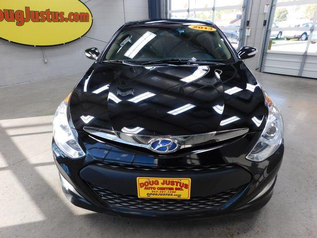 2013 Hyundai Sonata Hybrid HYBRID in Airport Motor Mile ( Metro Knoxville ), TN 37777