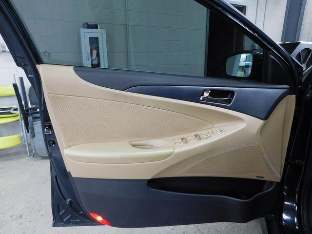 2013 Hyundai Sonata Hybrid Limited in Airport Motor Mile ( Metro Knoxville ), TN 37777