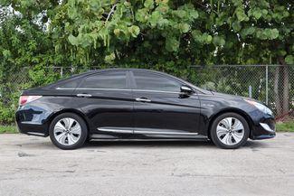 2013 Hyundai Sonata Hybrid Limited Hollywood, Florida 3