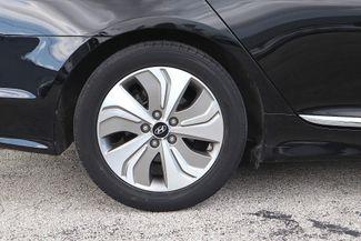 2013 Hyundai Sonata Hybrid Limited Hollywood, Florida 34