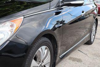 2013 Hyundai Sonata Hybrid Limited Hollywood, Florida 11