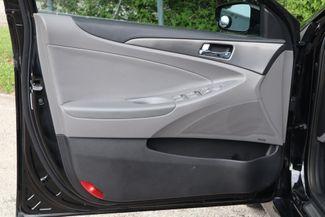 2013 Hyundai Sonata Hybrid Limited Hollywood, Florida 51
