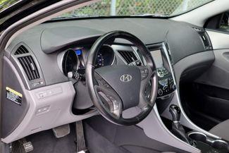 2013 Hyundai Sonata Hybrid Limited Hollywood, Florida 14