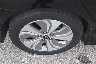 2013 Hyundai Sonata Hybrid Limited Hollywood, Florida 35