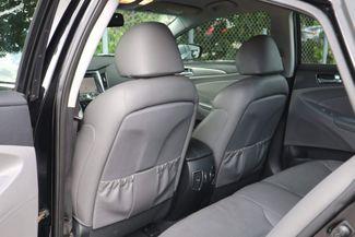 2013 Hyundai Sonata Hybrid Limited Hollywood, Florida 26