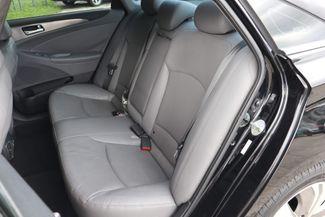 2013 Hyundai Sonata Hybrid Limited Hollywood, Florida 27
