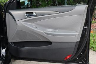 2013 Hyundai Sonata Hybrid Limited Hollywood, Florida 53