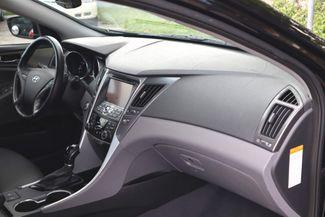 2013 Hyundai Sonata Hybrid Limited Hollywood, Florida 22