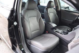 2013 Hyundai Sonata Hybrid Limited Hollywood, Florida 28