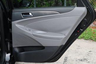 2013 Hyundai Sonata Hybrid Limited Hollywood, Florida 54
