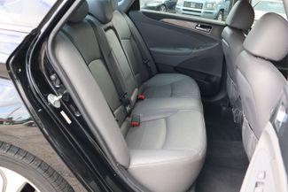 2013 Hyundai Sonata Hybrid Limited Hollywood, Florida 30