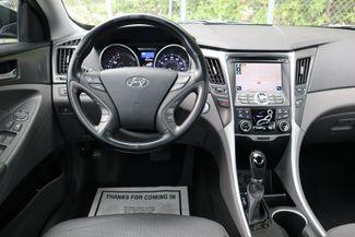 2013 Hyundai Sonata Hybrid Limited Hollywood, Florida 18