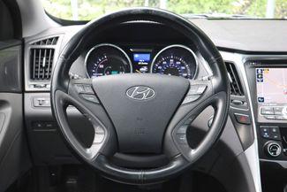 2013 Hyundai Sonata Hybrid Limited Hollywood, Florida 15