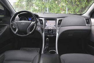 2013 Hyundai Sonata Hybrid Limited Hollywood, Florida 21