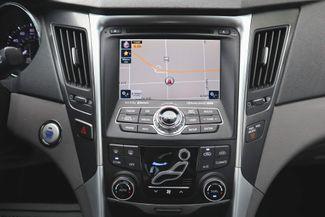 2013 Hyundai Sonata Hybrid Limited Hollywood, Florida 19
