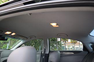 2013 Hyundai Sonata Hybrid Limited Hollywood, Florida 47
