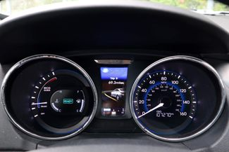 2013 Hyundai Sonata Hybrid Limited Hollywood, Florida 17