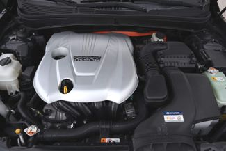 2013 Hyundai Sonata Hybrid Limited Hollywood, Florida 50