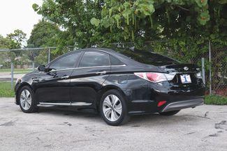 2013 Hyundai Sonata Hybrid Limited Hollywood, Florida 7