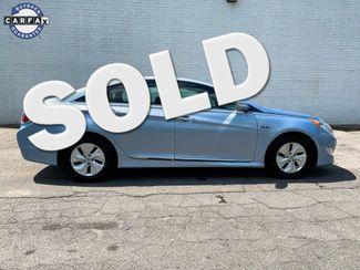 2013 Hyundai Sonata Hybrid Base Madison, NC