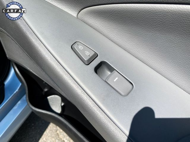 2013 Hyundai Sonata Hybrid Base Madison, NC 14