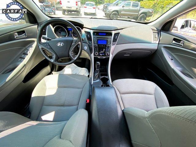 2013 Hyundai Sonata Hybrid Base Madison, NC 19