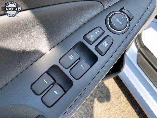 2013 Hyundai Sonata Hybrid Base Madison, NC 23