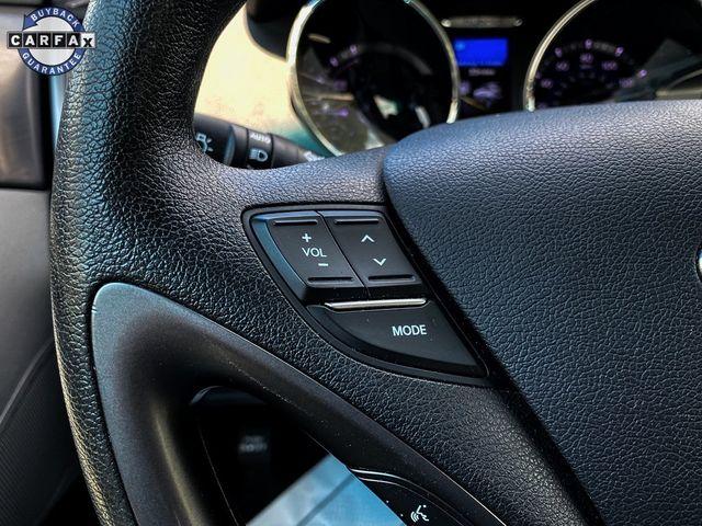 2013 Hyundai Sonata Hybrid Base Madison, NC 24