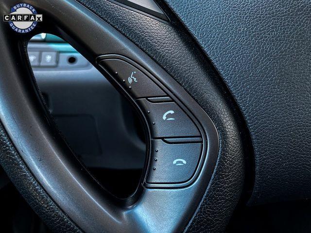 2013 Hyundai Sonata Hybrid Base Madison, NC 26
