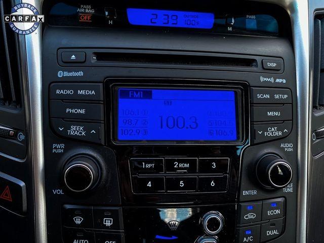 2013 Hyundai Sonata Hybrid Base Madison, NC 28