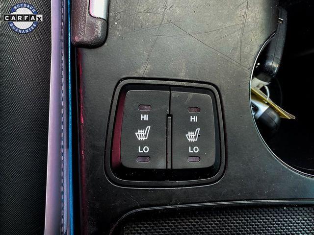 2013 Hyundai Sonata Hybrid Base Madison, NC 30