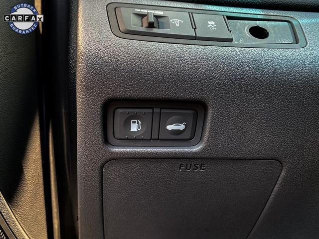 2013 Hyundai Sonata Hybrid Base Madison, NC 31