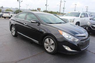 2013 Hyundai Sonata Hybrid Limited in Memphis, Tennessee 38115