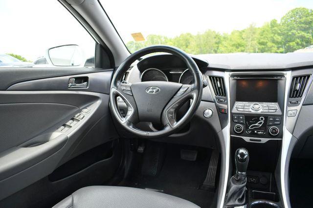 2013 Hyundai Sonata Hybrid Limited Naugatuck, Connecticut 15