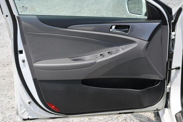 2013 Hyundai Sonata Hybrid Limited Naugatuck, Connecticut 18