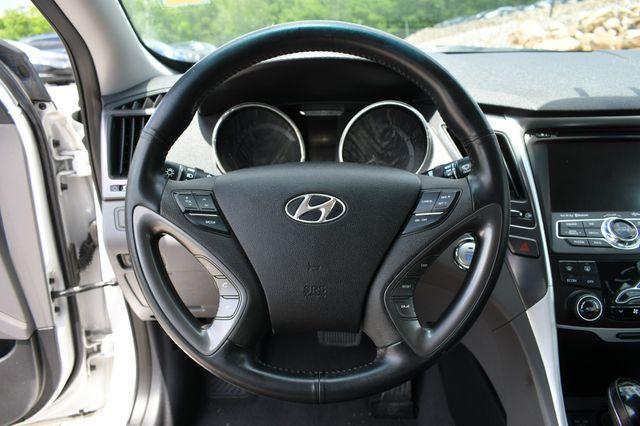 2013 Hyundai Sonata Hybrid Limited Naugatuck, Connecticut 20
