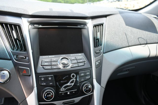 2013 Hyundai Sonata Hybrid Limited Naugatuck, Connecticut 21