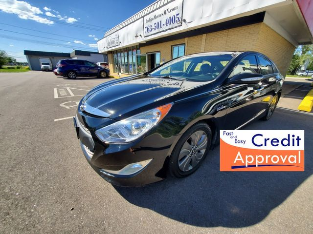 2013 Hyundai Sonata Hybrid Limited 3mo 3000 mile warranty