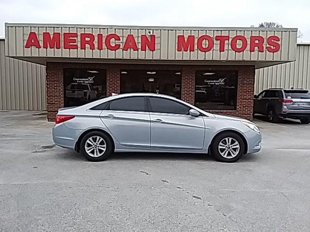 2013 Hyundai Sonata GLS | Jackson, TN | American Motors in Jackson TN