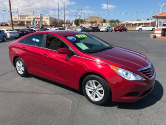 2013 Hyundai Sonata GLS PZEV in Kingman Arizona, 86401
