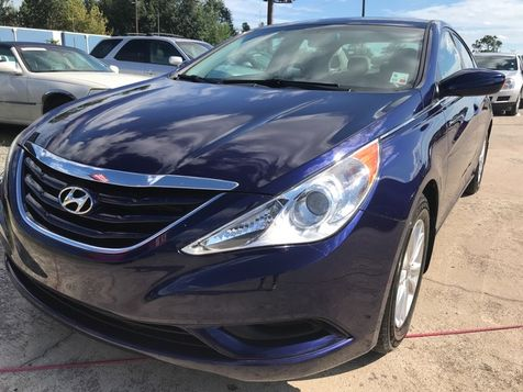 2013 Hyundai Sonata GLS in Lake Charles, Louisiana