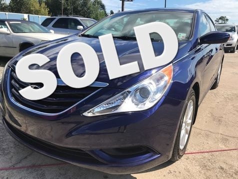 2013 Hyundai Sonata GLS in Lake Charles, Louisiana