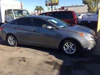 2013 Hyundai Sonata GLS AUTOWORLD (702) 452-8488 Las Vegas, Nevada 1