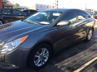 2013 Hyundai Sonata GLS AUTOWORLD (702) 452-8488 Las Vegas, Nevada 2