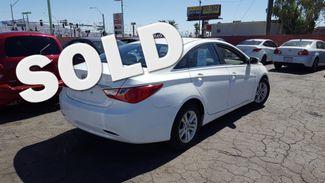 2013 Hyundai Sonata GLS PZEV AUTOWORLD (702) 452-8488 Las Vegas, Nevada