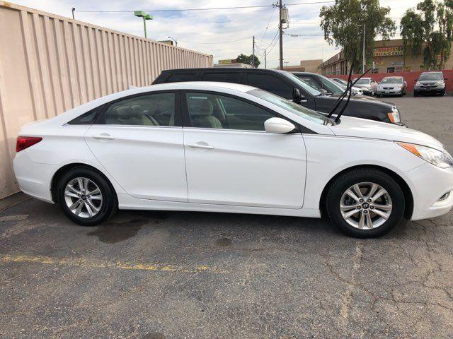 2013 Hyundai Sonata GLS CAR PROS AUTO CENTER (702) 405-9905 Las Vegas, Nevada 2