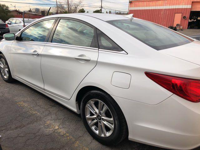 2013 Hyundai Sonata GLS CAR PROS AUTO CENTER (702) 405-9905 Las Vegas, Nevada 3
